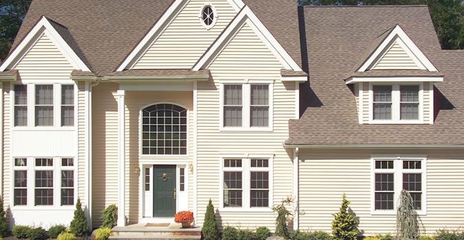 Vinyl Siding In Olive Branch Ms Roofing And Exteriors