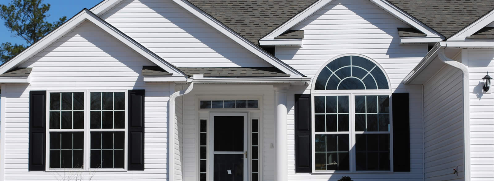Superior Exterior Home Improvement Services. From Vinyl Siding In Memphis,  TN To Roof ...